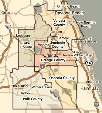 Orlando Buyers Broker | Buyers Broker of Florida