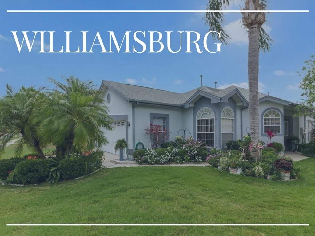 Williamsburg FL Homes for Sale