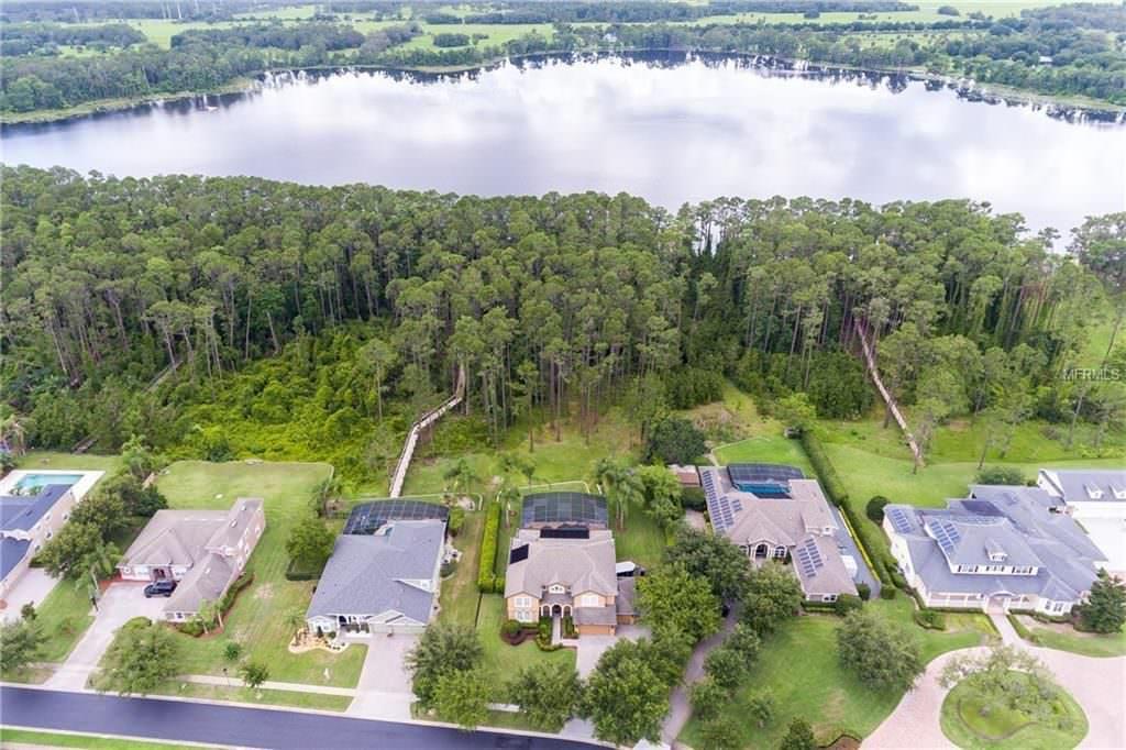 Country Lake Estates