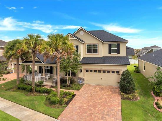 Randal Park FL Homes for Sale