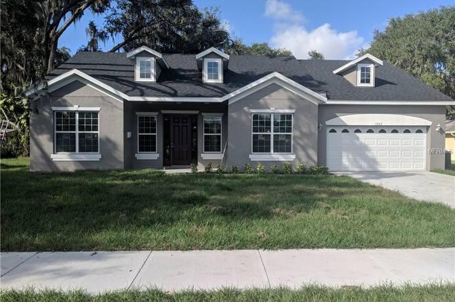 Pine Castle Homes for Sale